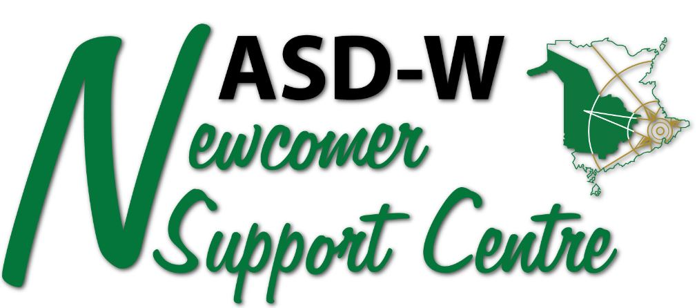16. Newcomer Support Center Logo.JPG