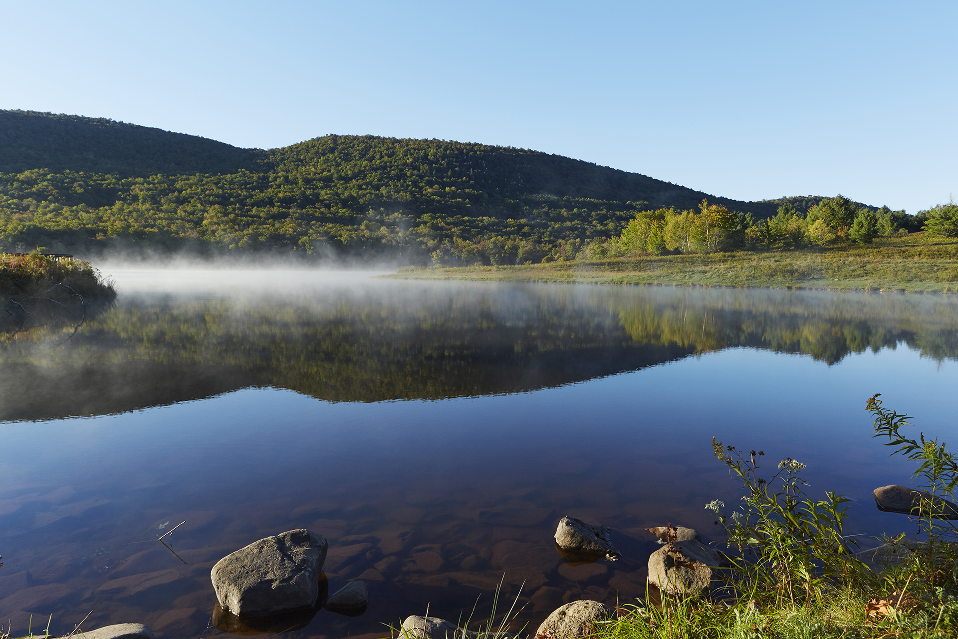 OutdoorFest Upstate - at Camp Tri-Mount in East Jewett, New York