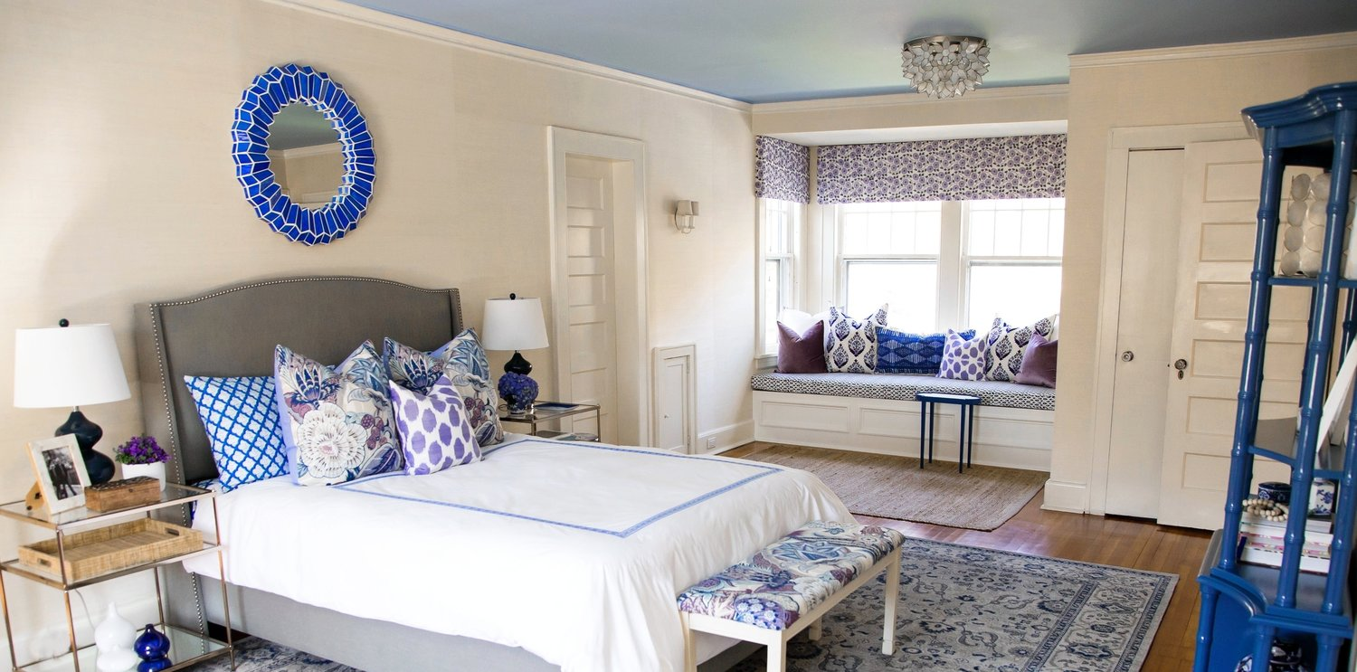 Photo: Luanne Kelly Photography for  Kate Smith Interiors