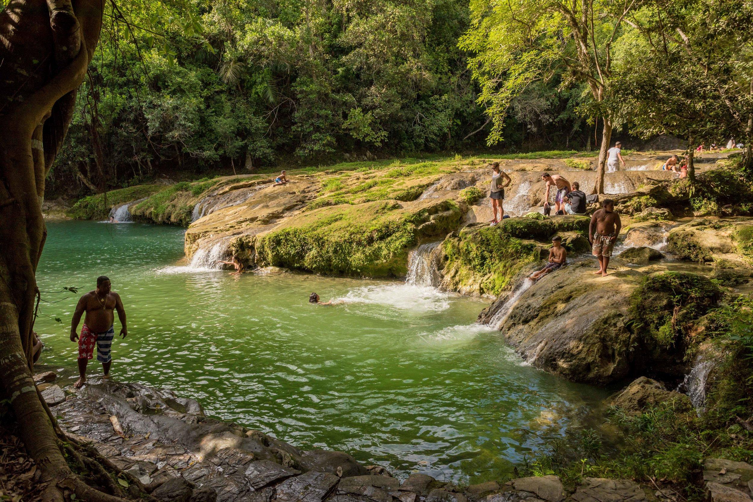Baños de San Juan