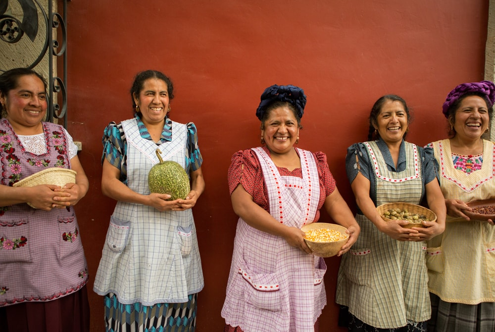Women Lift Up Communities - Yet, when women overcome these barriers and start businesses, they invest up to 90% of their income in family and community. By comparison, men invest 40%. (Yeah, we said it.) Children become healthier and more educated, and the economic status of the people around them improves.