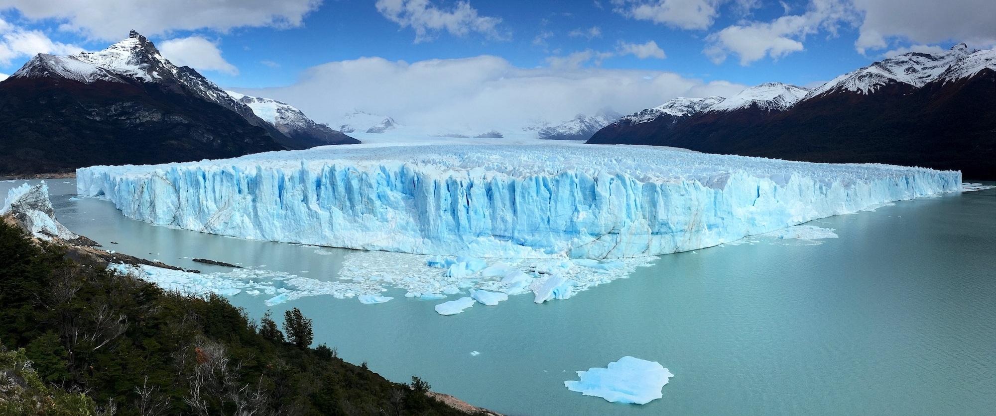 Perito Moreno Glacier - el calafatehiking | kayaking
