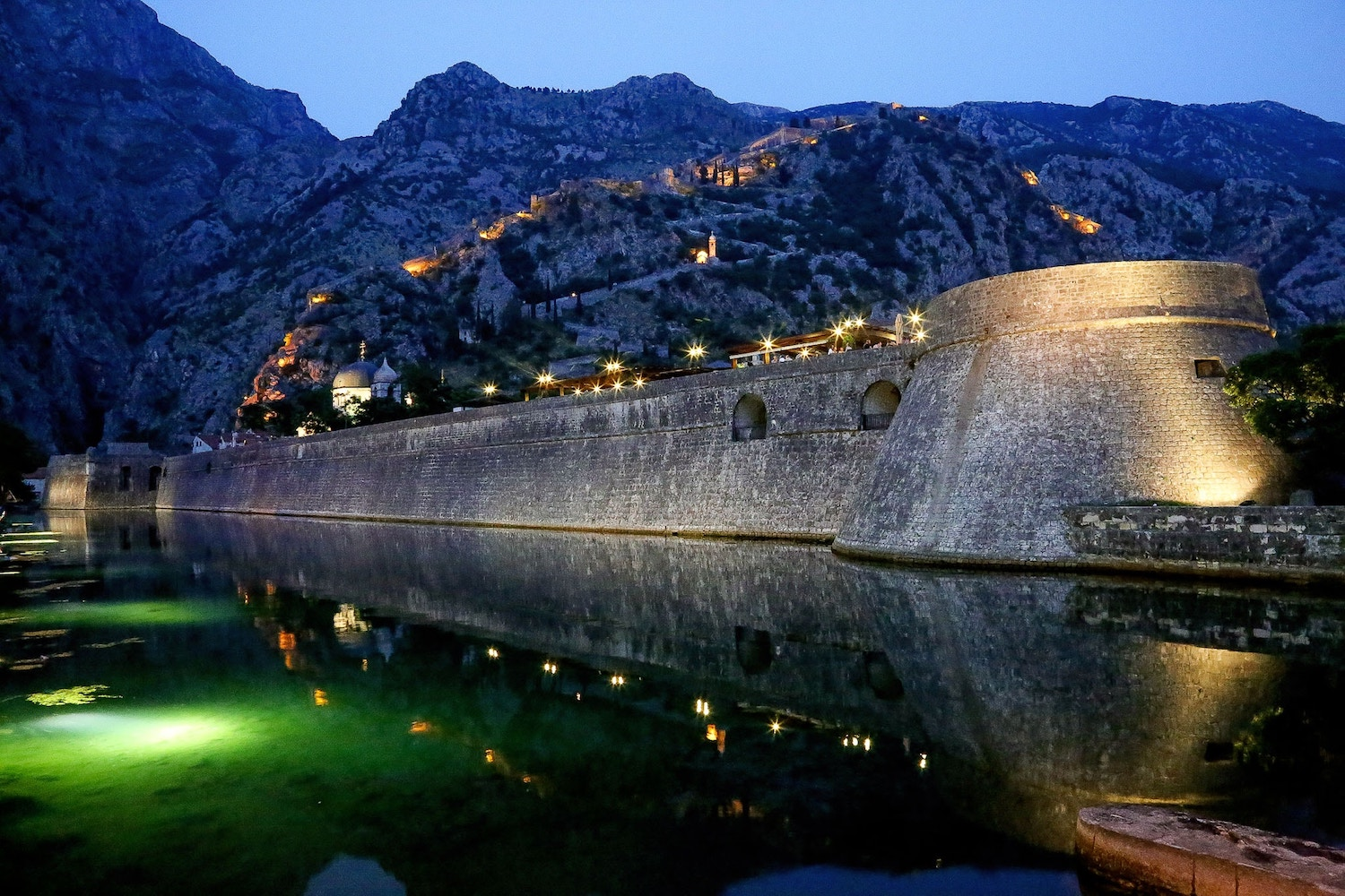 Montenegro - country highlights