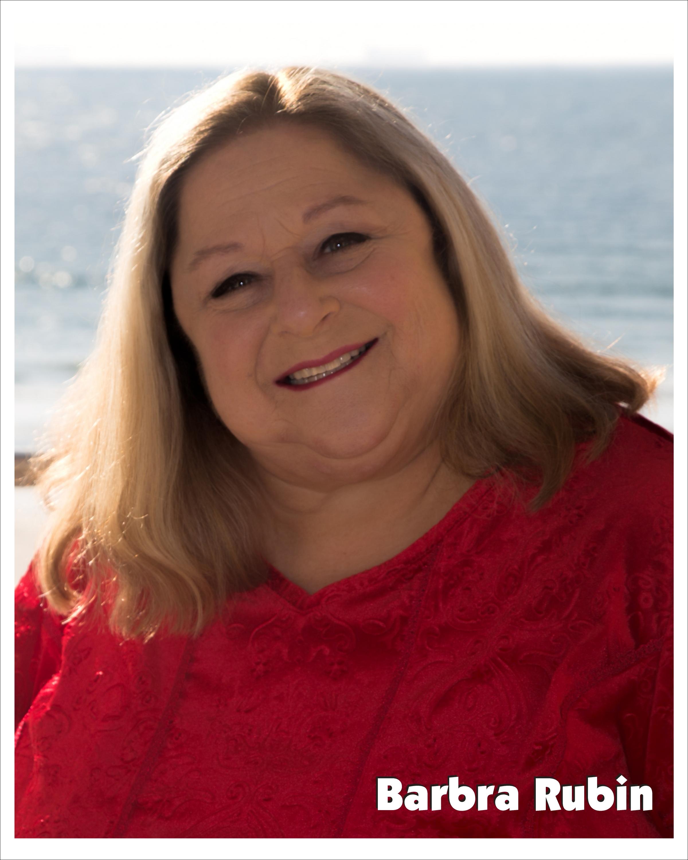 Barbra Rubin