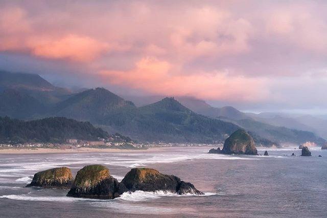 West Coast Dream  A dream, realized.
