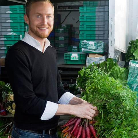 Joshua Clever | Epicurean Concierge | Ferry Building, Uptown Oakland, Mission 24th Street, Mission 18th Street, North Berkeley   Joshua works as a private chef through his company  Urban Provisions , he co-hosts yoga retreats on the California coast, and he leads health and well-being-inspired culinary classes and food and wine pairing events in the SF Bay Area.