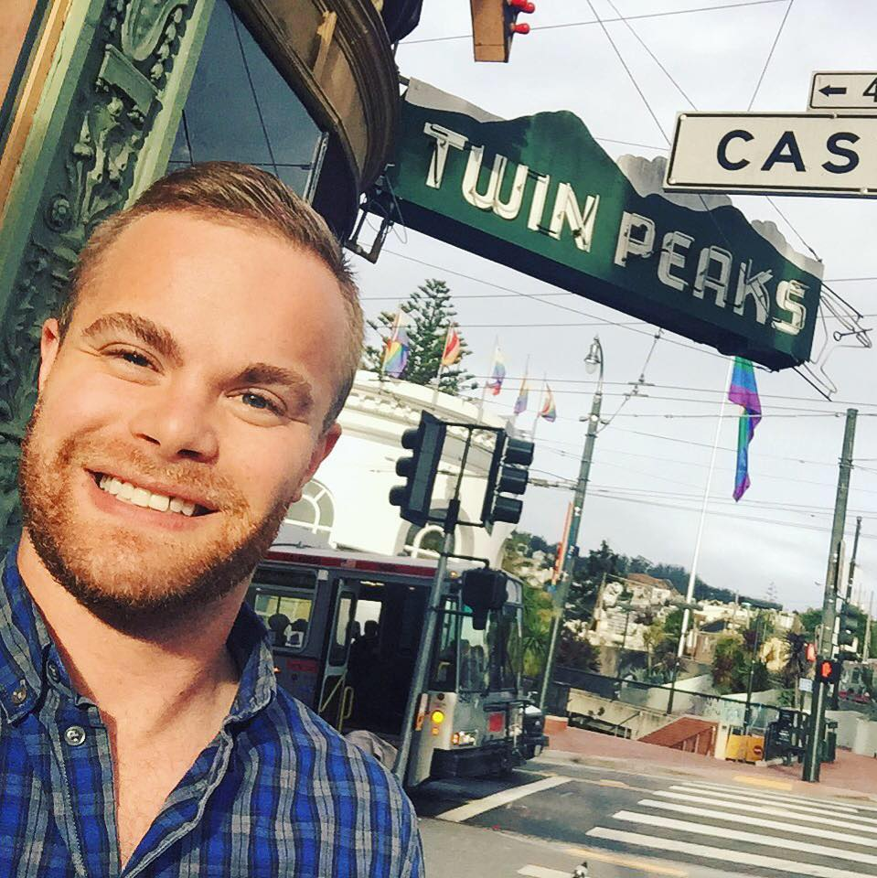 Travis Monson | Epicurean Concierge | Ferry Building, Mission 24th Street   Originally from Utah, Travis was attracted to cities for their unique cultures. He lived in Budapest, Hungary for three years and was captivated by their cuisine, culture, and language. Upon his return to the U.S., he was attracted to San Francisco for its vibrant history and diversity. He landed his first job as a cheesemonger at Cowgirl Creamery in the Ferry Building, the nexus of food, art, and people. There, he gained respect for the technique and artistry that comes with making great fromage, each with its own unique story. Building upon that love of narrative and the city, Travis bought a map of San Francisco and committed to walk and photograph every street, alley, and trail. This journey has deepened his understanding and appreciation of what this city has to offer. IG:  travismonsonsf