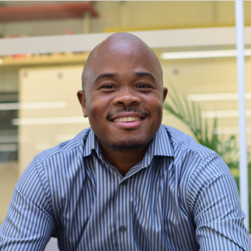 Fred Swaniker, Founder, African Leadership Group