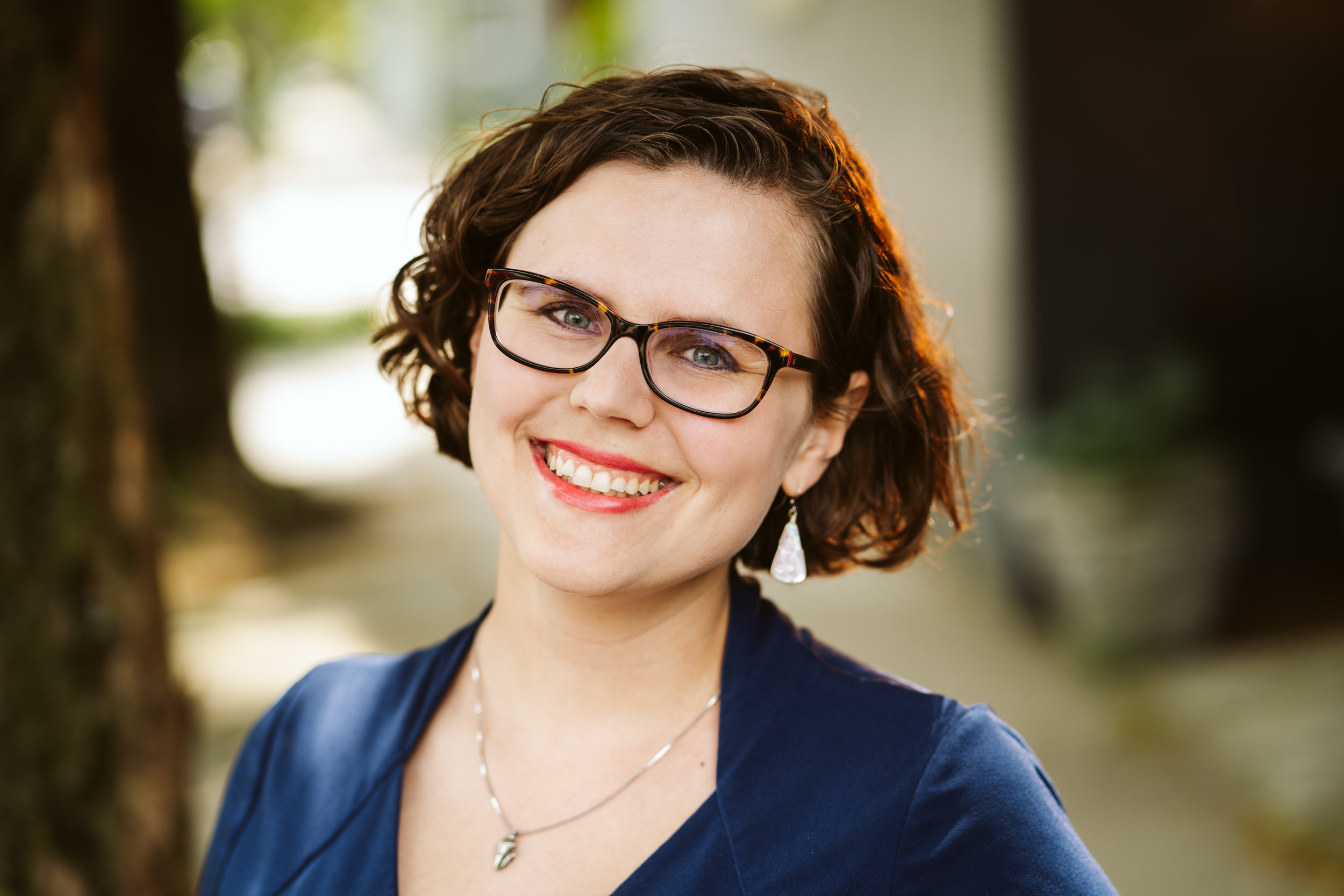 Sarah W., Trustee
