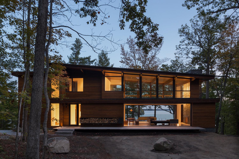 Modular Homes And Prefab Homes Companies In Washington State Prefab Review