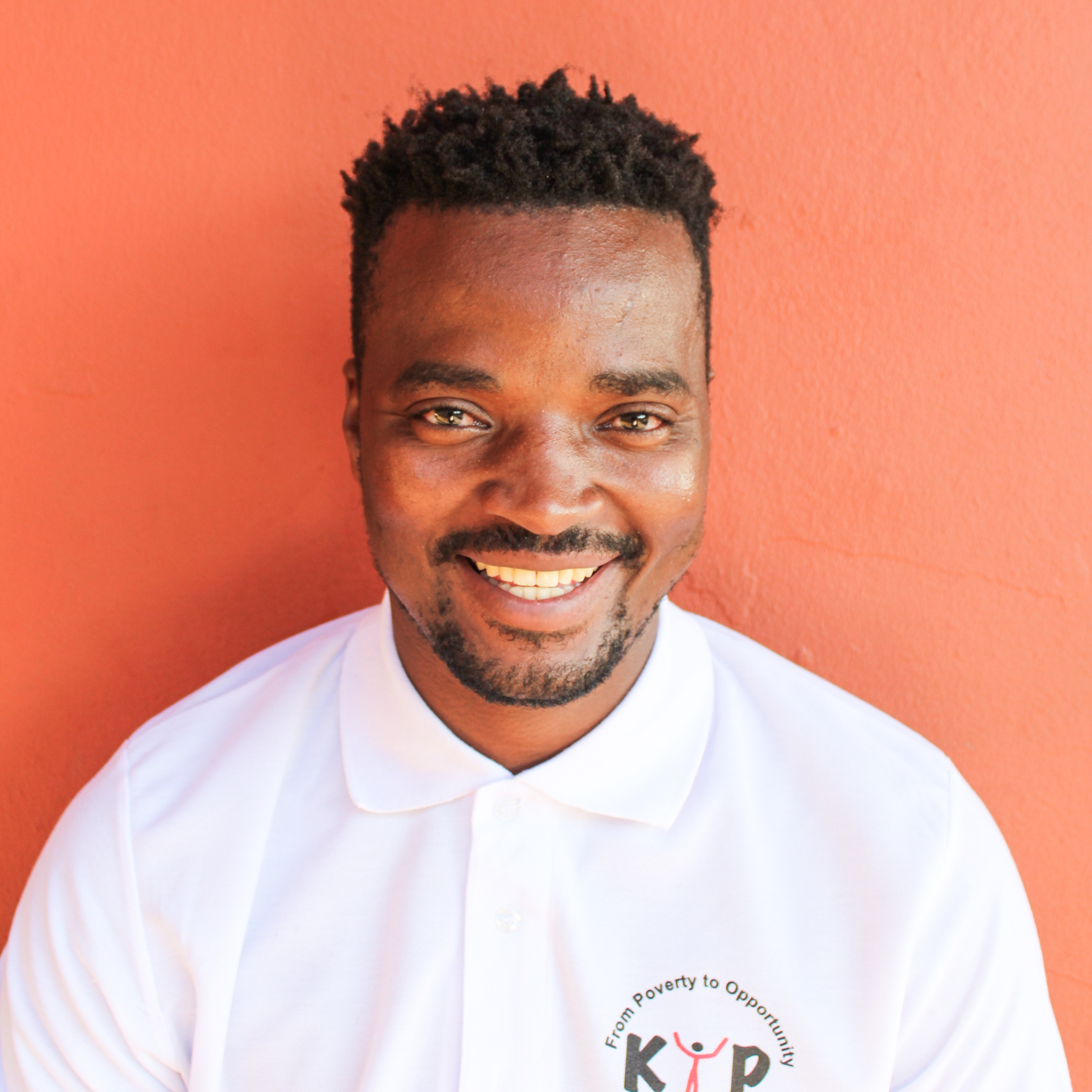 Collen Tshazi: IT Program Coordinator    ctshazi@kliptownyouthprogram.org.za   Collen Tshazi is one of the co-founders of KYP and the youngest person to be selected into the KYP leadership team by KYP members in KYP's inaugural year. Collen continued to serve on the leadership until December 2008, when he decided to focus on his studies for his Grade 12 year, 2009, and give his best effort in the KYP tutoring program. After he completed his matric, Collen went to college through the support of KYP, and studied IT Systems Engineering. After he completed his qualification in IT, Collen came back to KYP and served as the IT Manager until March, 2015. Collen then went into the corporate world to gain more knowledge on how things are done in IT. Collen worked for one of the big five banks in South Africa, the First National Bank (FNB), as the IT Helpdesk Technician. He was the first point of contact when there were system problems at a branch and/or ATM. Collen worked for FNB for fours years and is now back at KYP, in his previous position of IT Manager. He is so happy to be back in the organization and to continue to share his expertise in IT with KYP staff and members. Collen is excited to be implementing many things he learned about in the corporate world to improve the KYP IT infrastructure, and his expertise will really grow and capacitate us.
