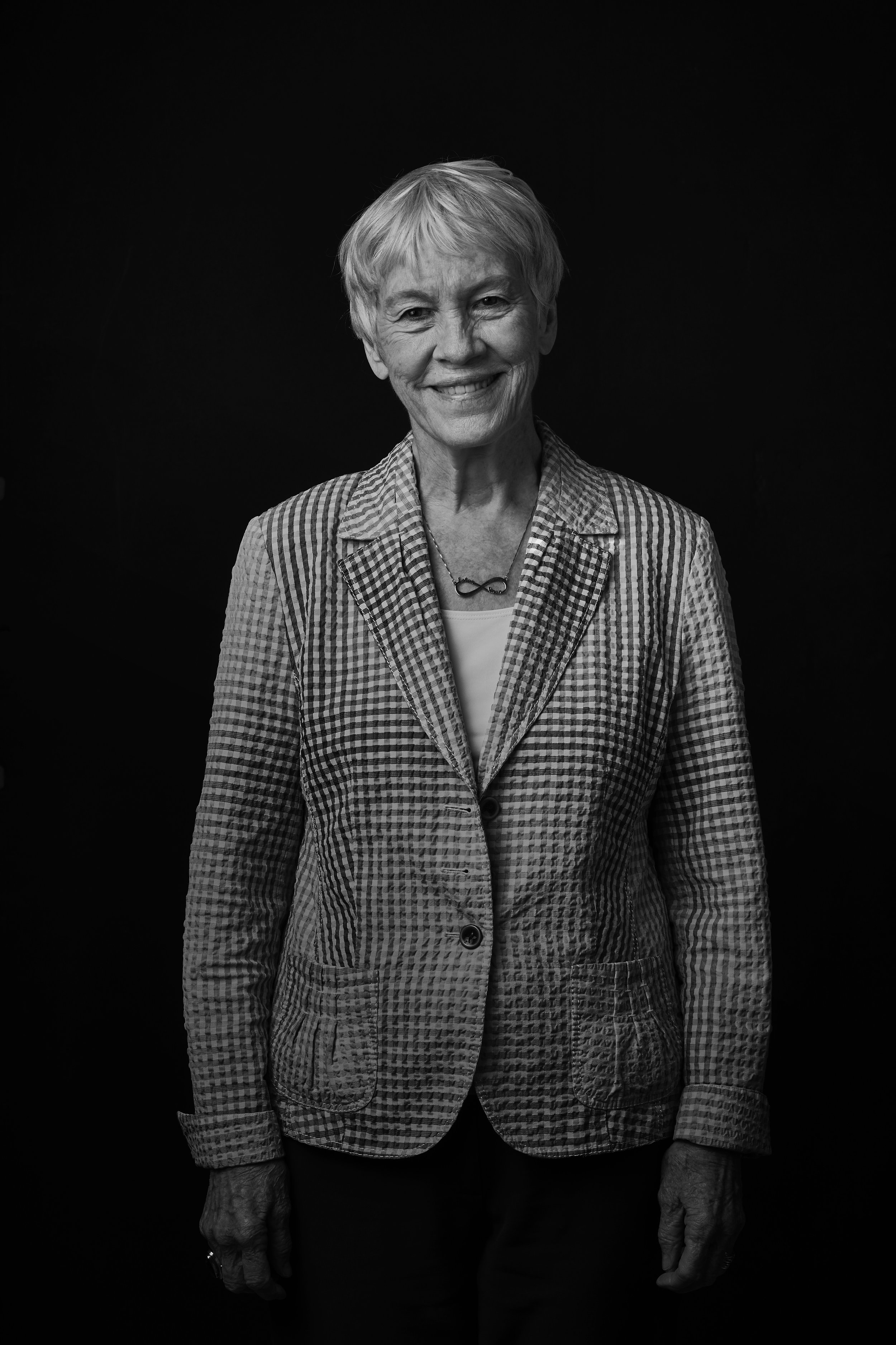 Karen Abuzayd, Chicago, IL, on 10 August 2019 by Christopher Dowell Photography. ©International Orchestra of Refugees, Inc.