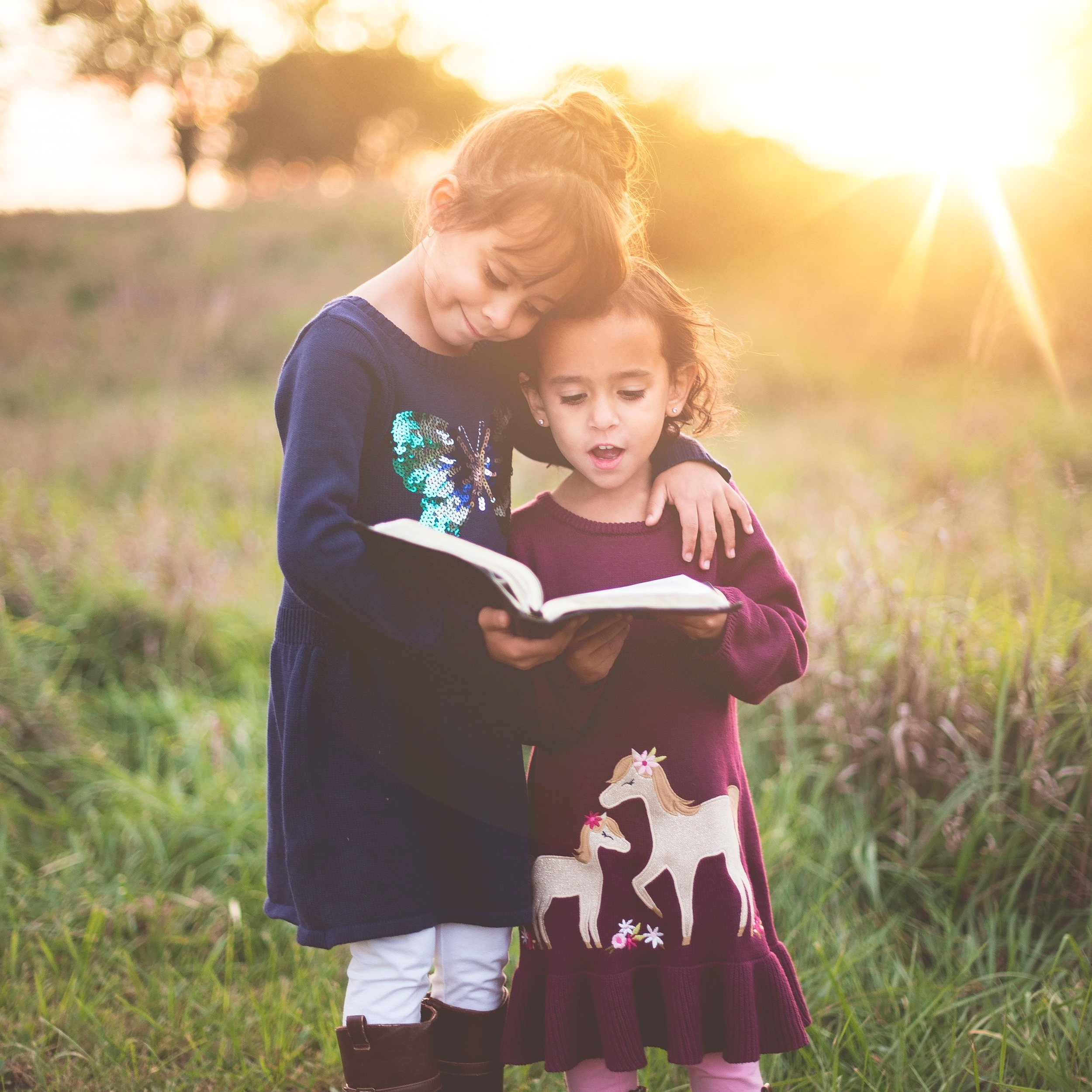Sally Lloyd-JonesBooks - Spend time with your little one while enjoying great books you can trust.