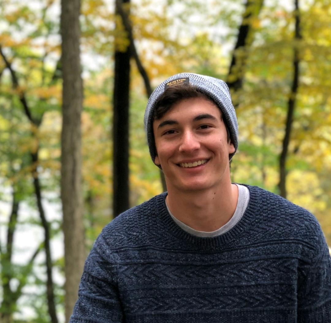 Justin Ganiban - VP Loss Prevention   Justin is a fourth year Aerospace Engineering major at the Cockrell School of Engineering and will graduate in May of 2020. In his free time, Justin enjoys to rock climb and play the guitar and piano.