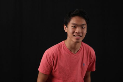 Caleb Kwon   Caleb is a third year finance major at The University of Texas in Austin. Outside of school and the Delta Upsilon fraternity, Caleb spends most of his time playing basketball.