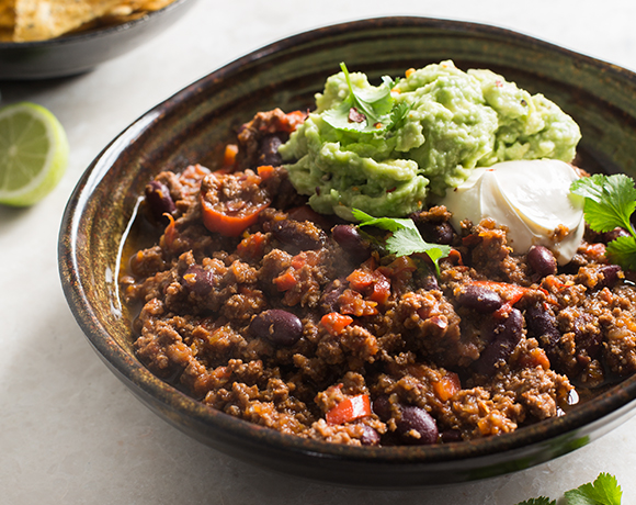 Mexican Style Mince