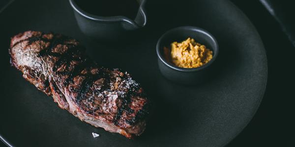 Meat & Liquor -