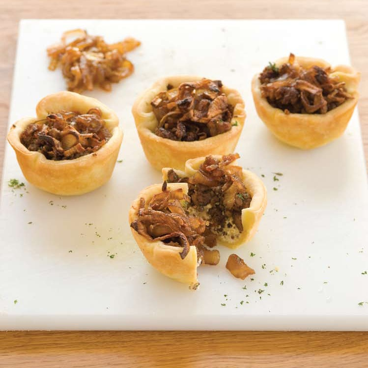 Beef Goats Cheese and Onion Tarts.jpg