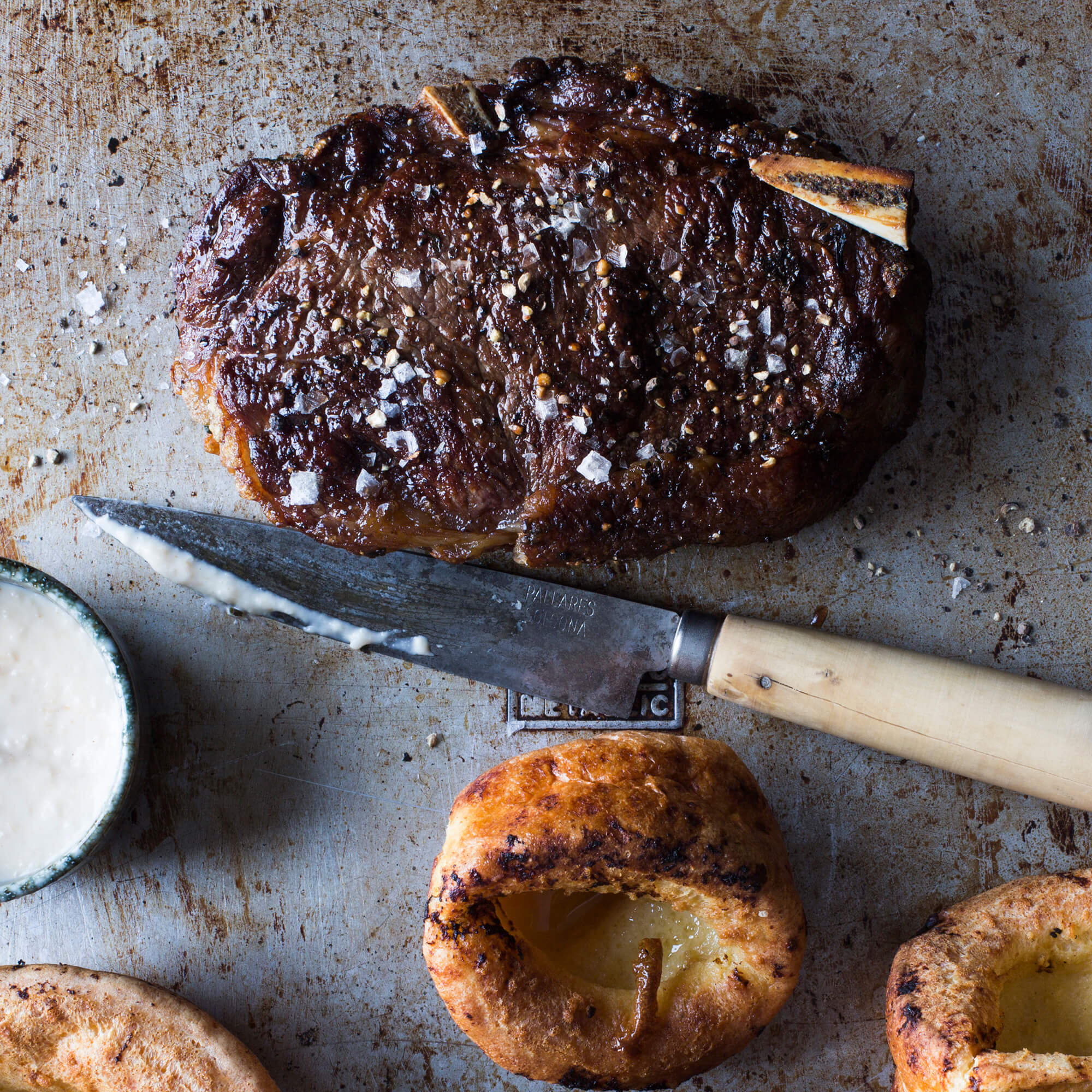 Oven Roasted Beef Sirloin