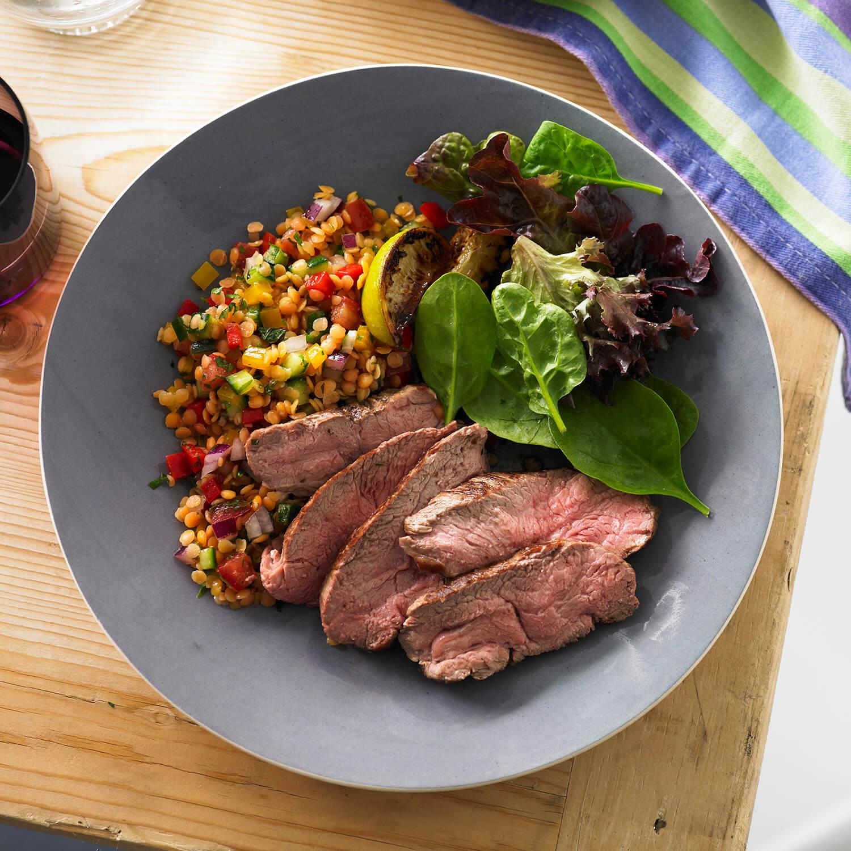 Lamb Rump Steaks with Red Lentil Salad.jpg