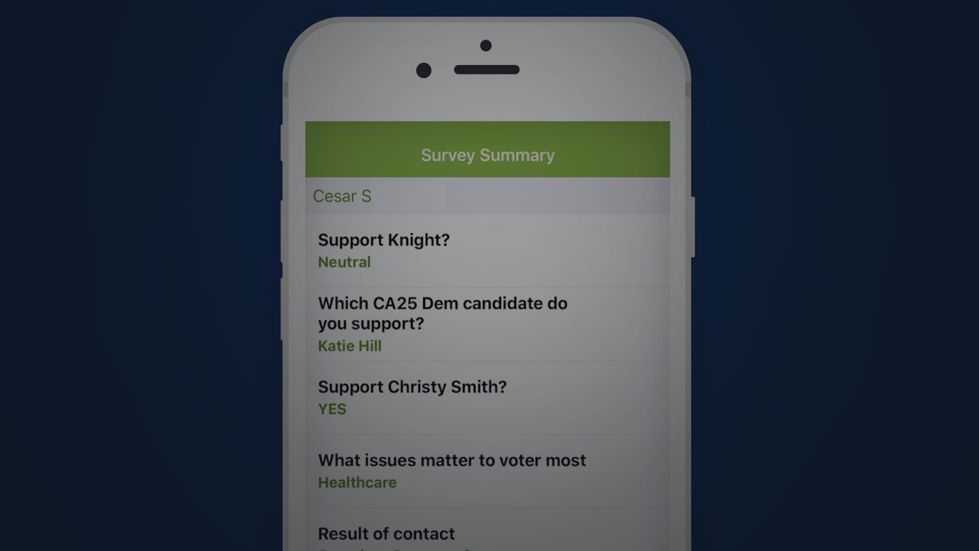 How to use PDI Mobile Connect - When you're out knocking doors, some campaigns will ask you to use mobile apps instead of paper lists. Get ready for your upcoming canvass and learn the ins & outs of PDI Mobile Connect!