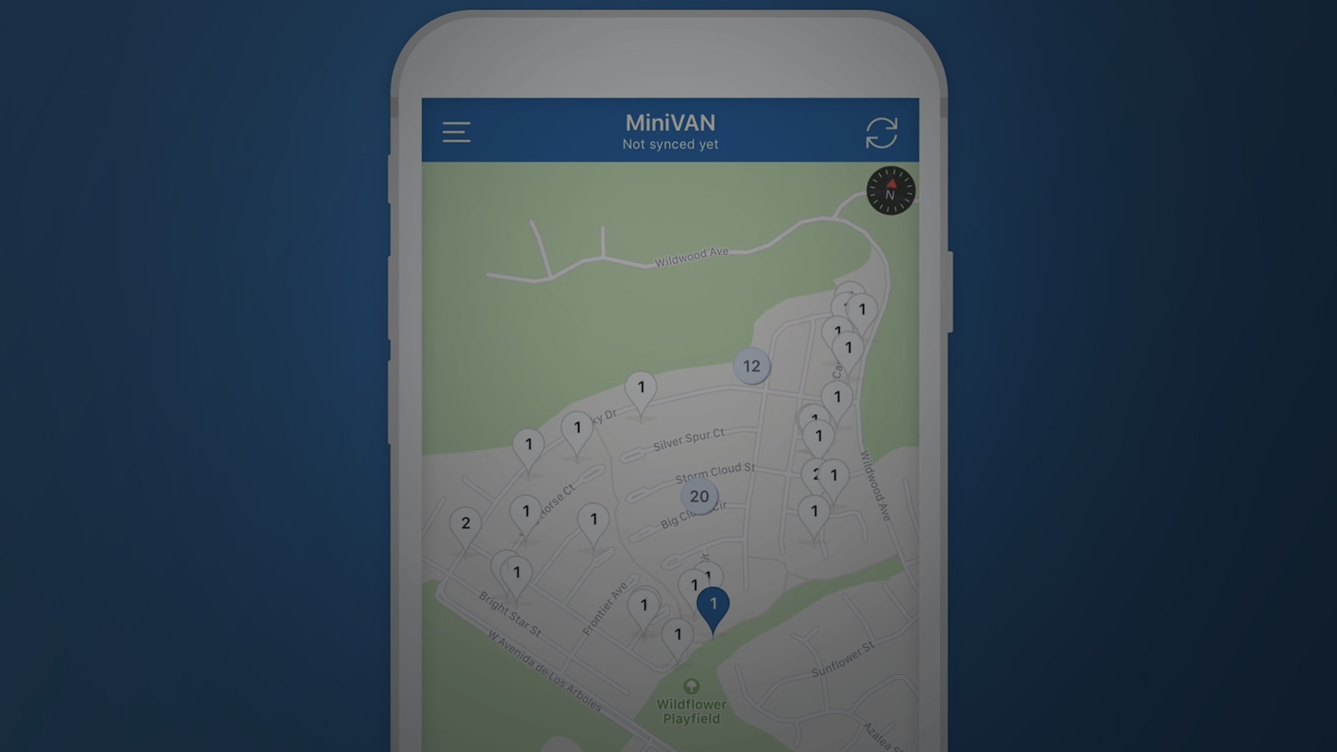 How to use MiniVan Touch - When you're out knocking doors, some campaigns will ask you to use mobile apps instead of paper lists. Get ready for your upcoming canvass and learn the ins & outs of MiniVan Touch!