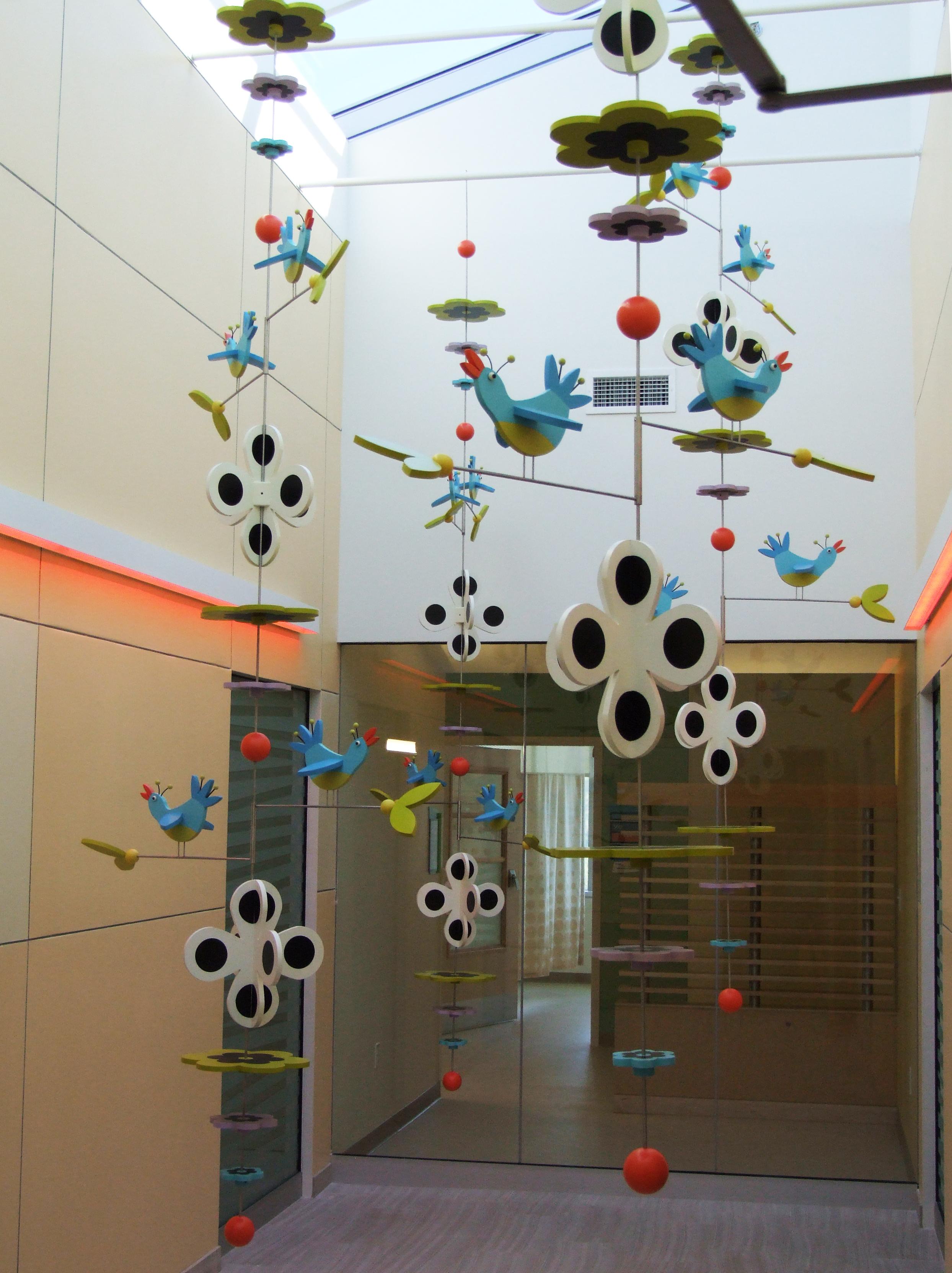 Bluebird atrium 3