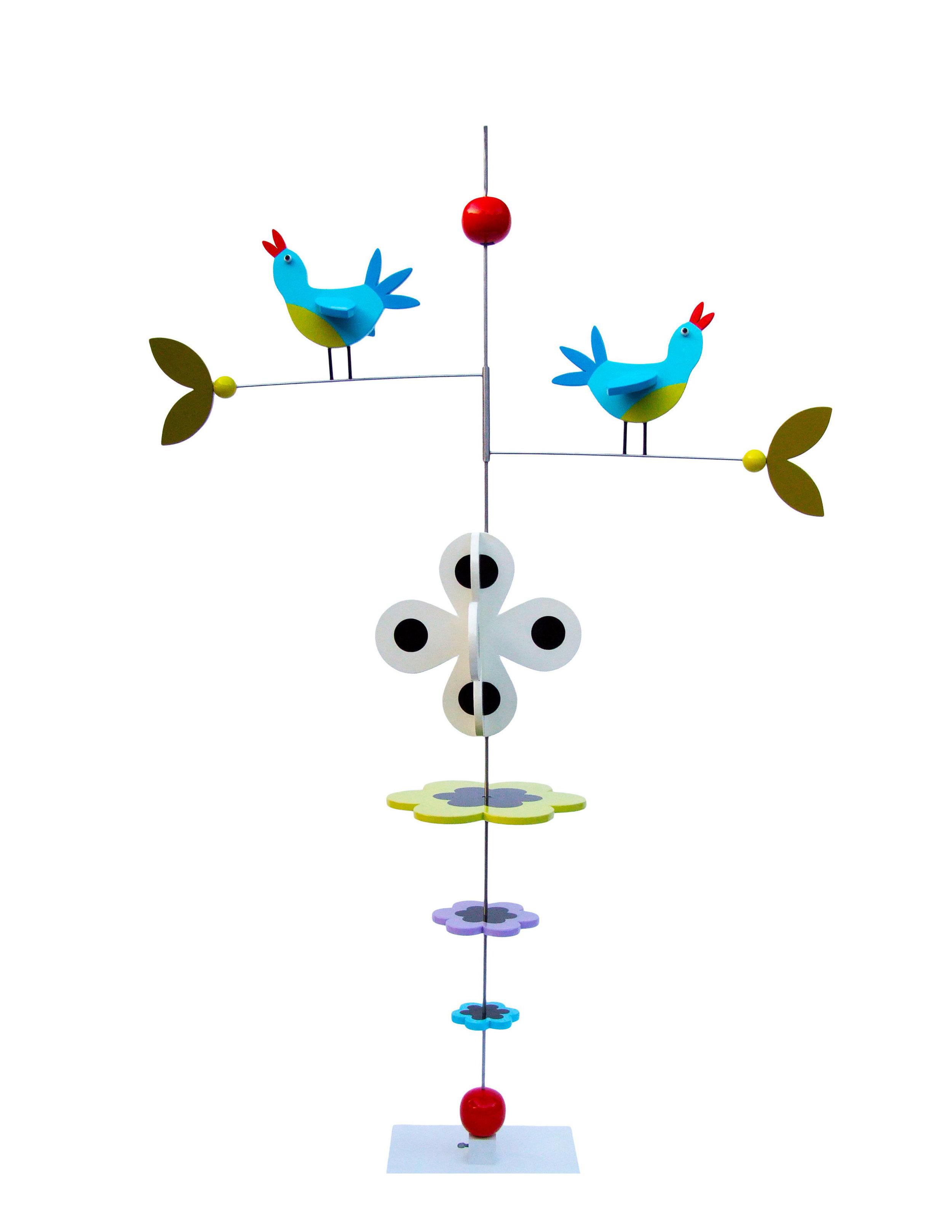Bluebird atrium CAD