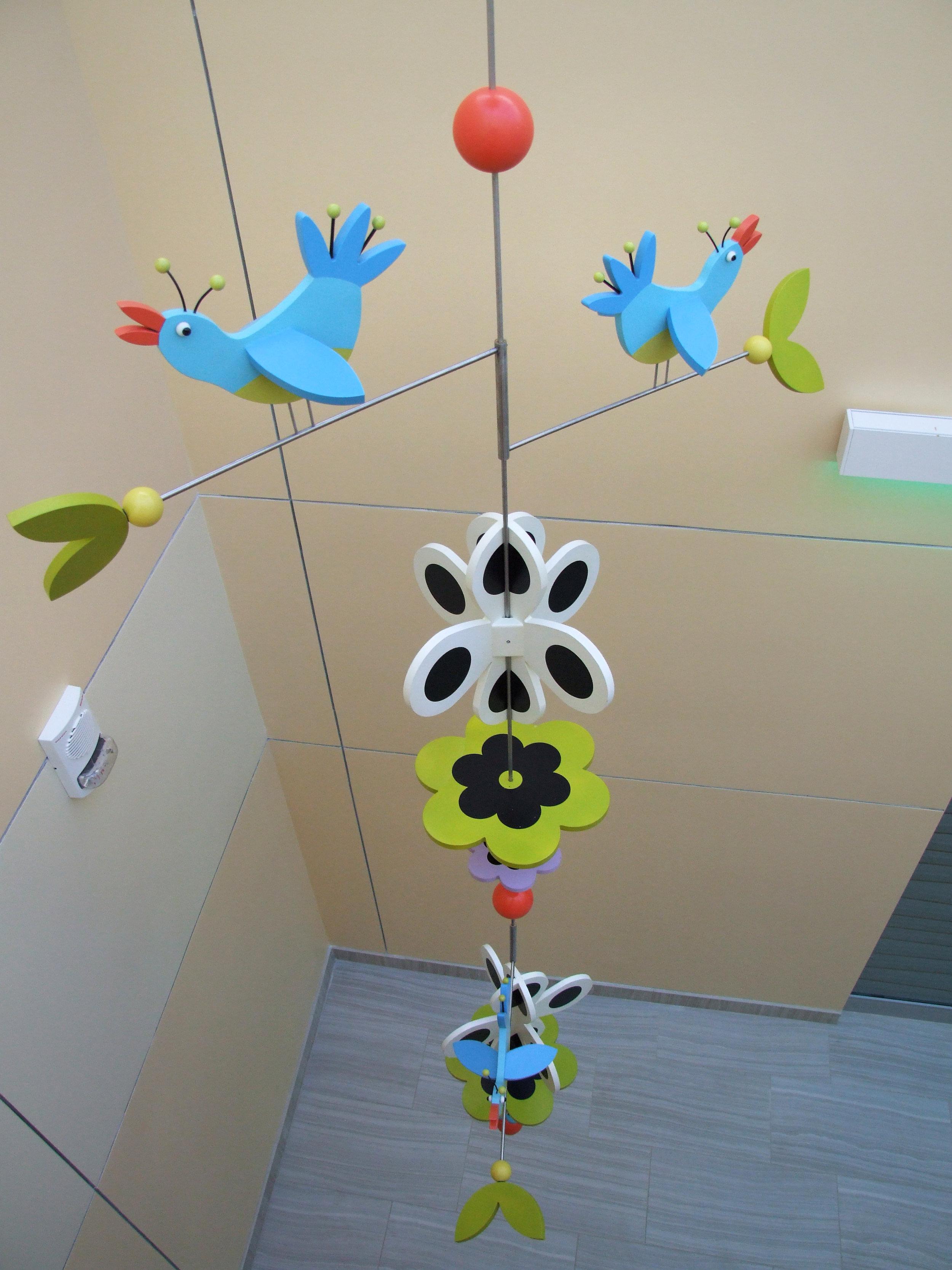 Bluebird atrium 6