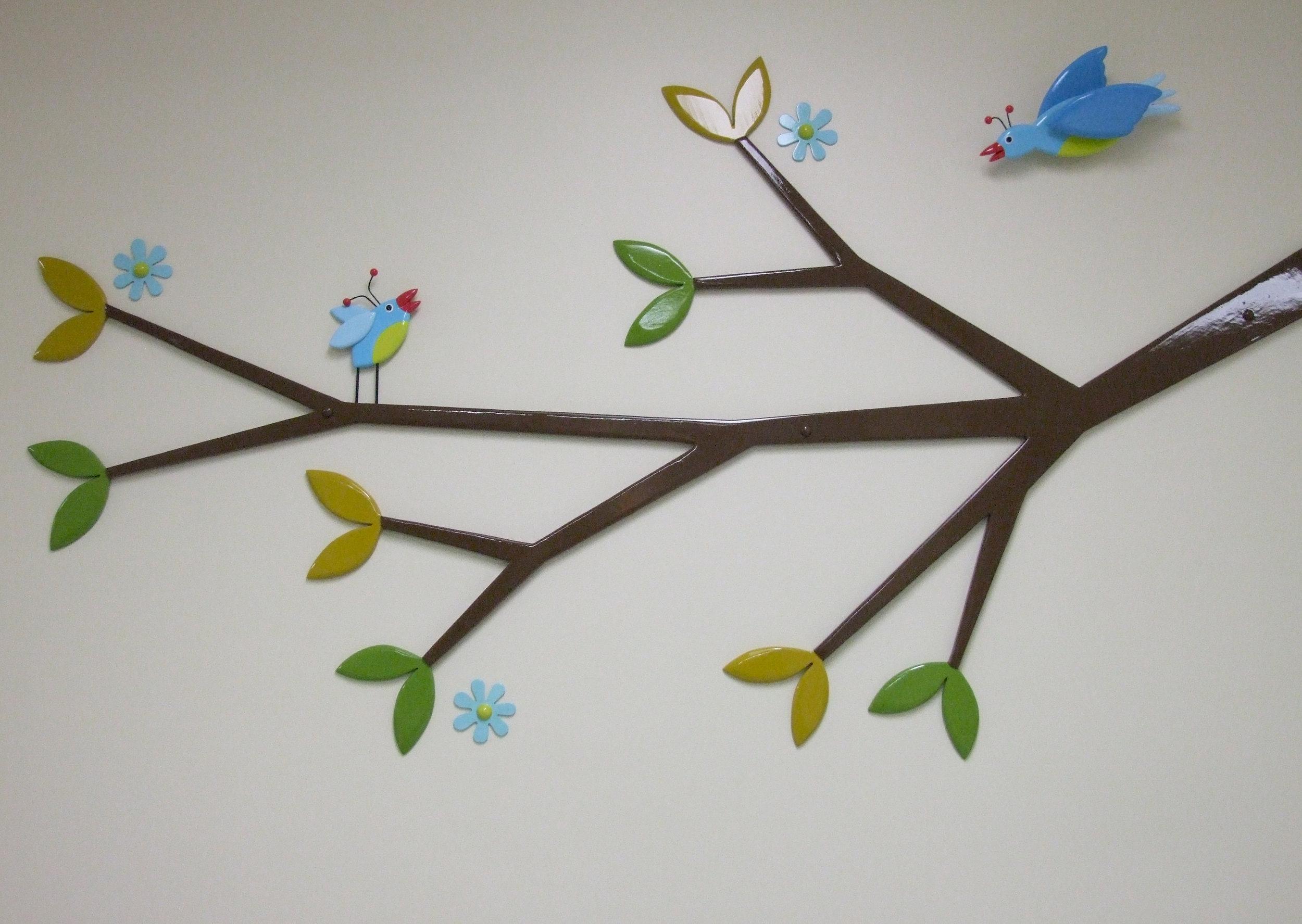Bluebird Family detail 1