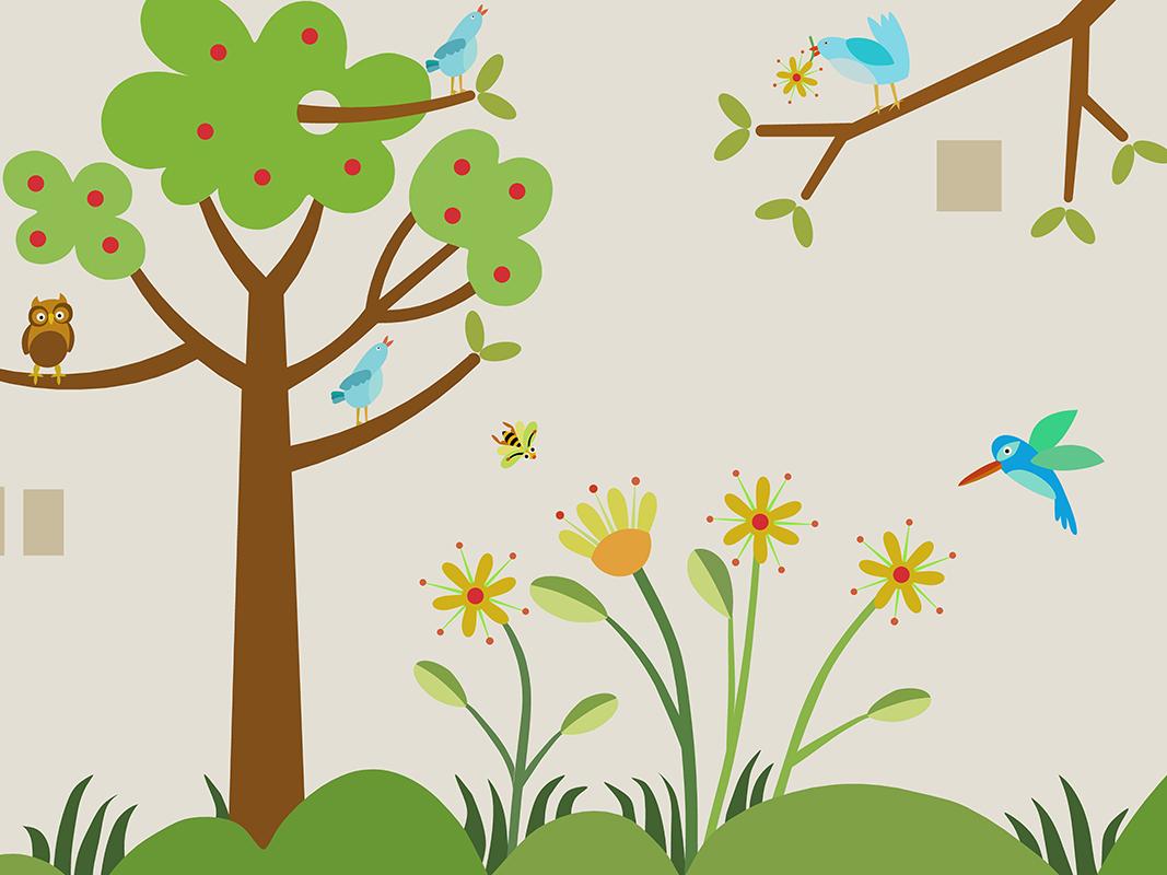 A Wonderland of Nature CAD 4