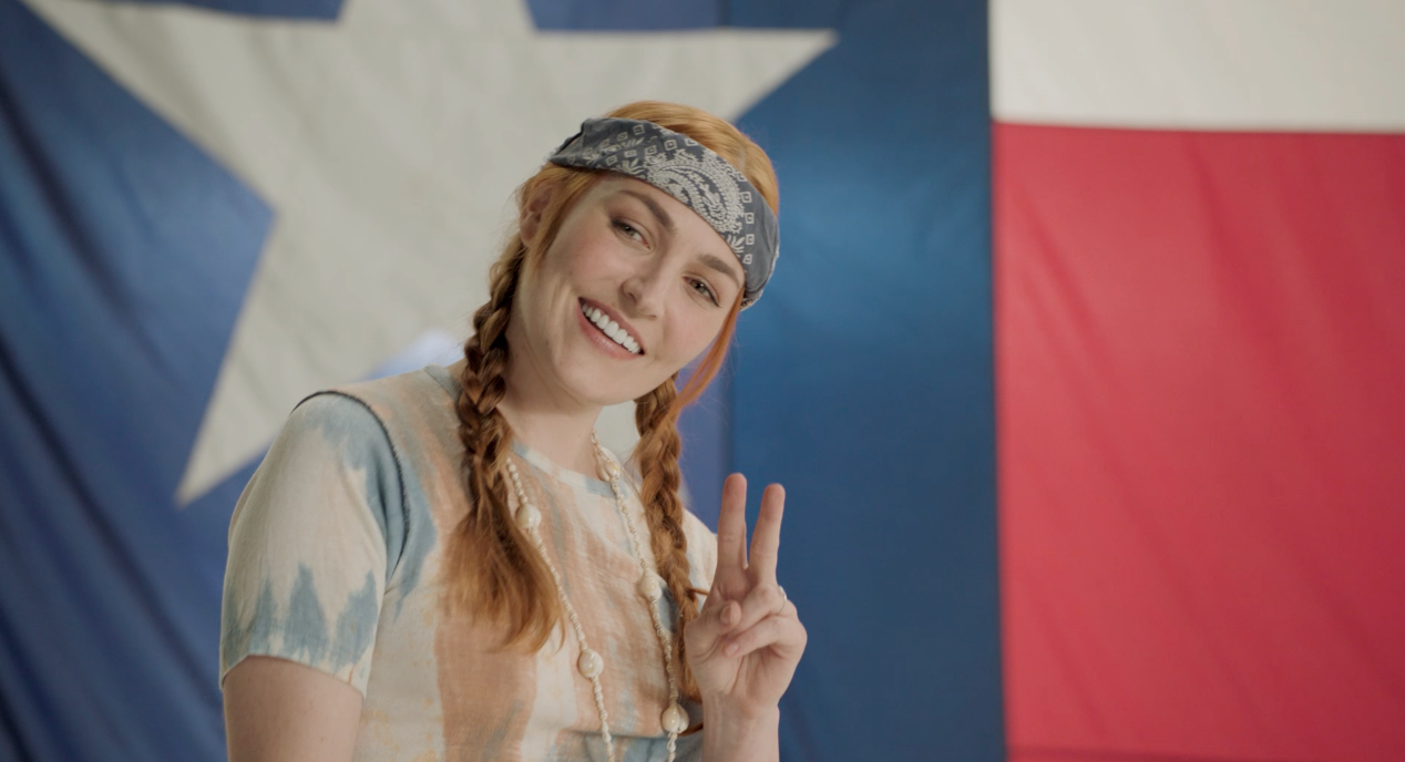 Turn Out for Texas PSA