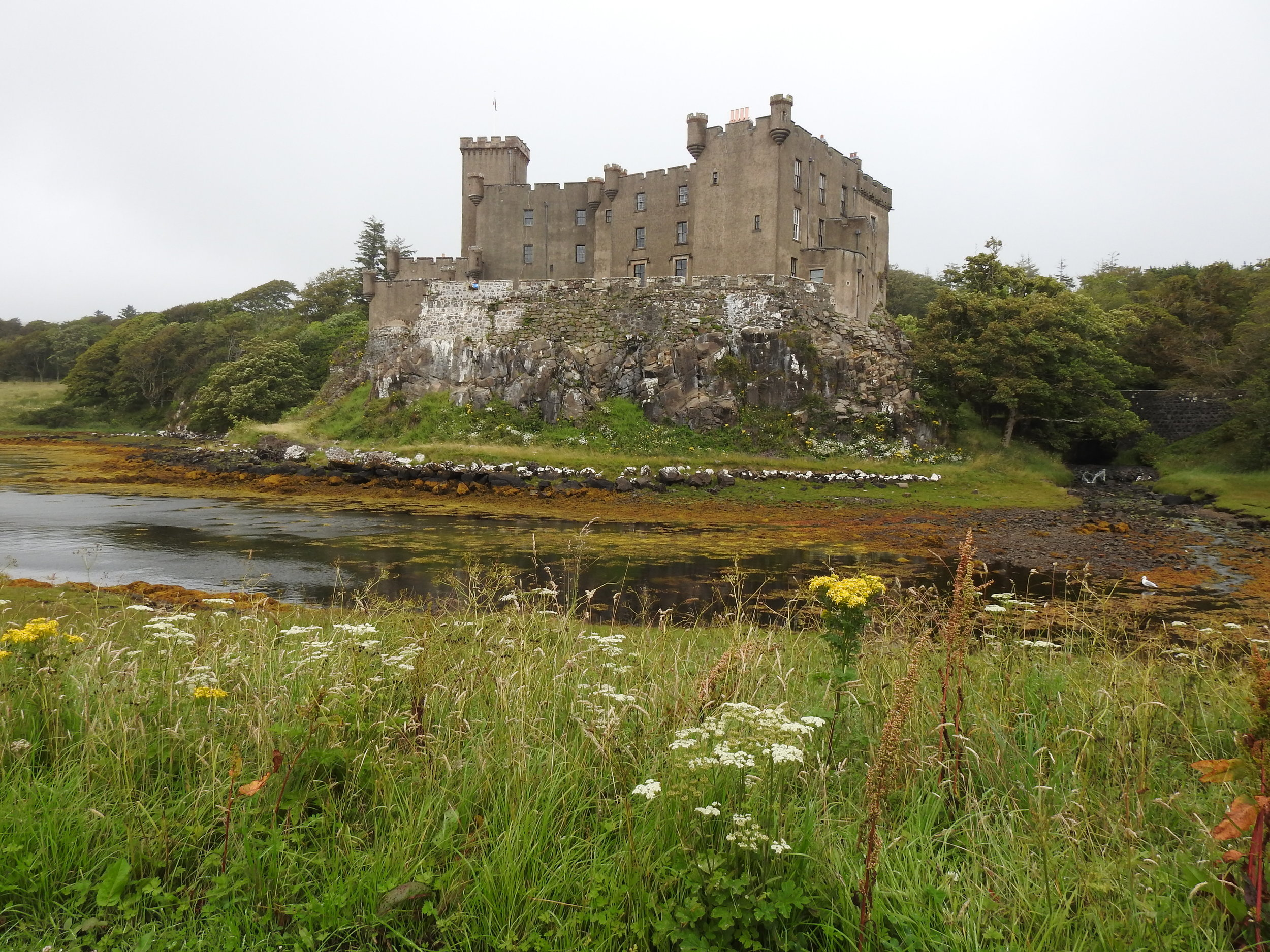 Dunvegan, Scotland