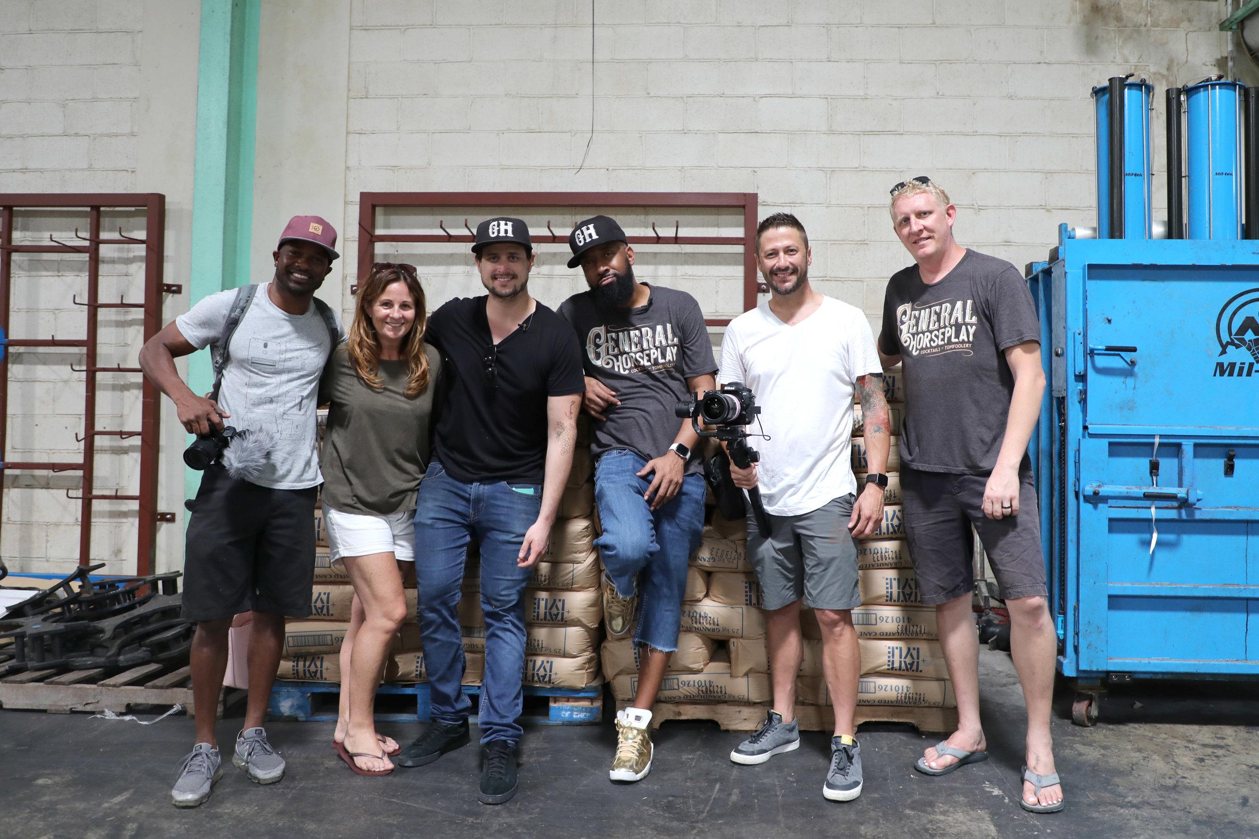 Finding Drink Crew Rum Bottling  copy.jpg