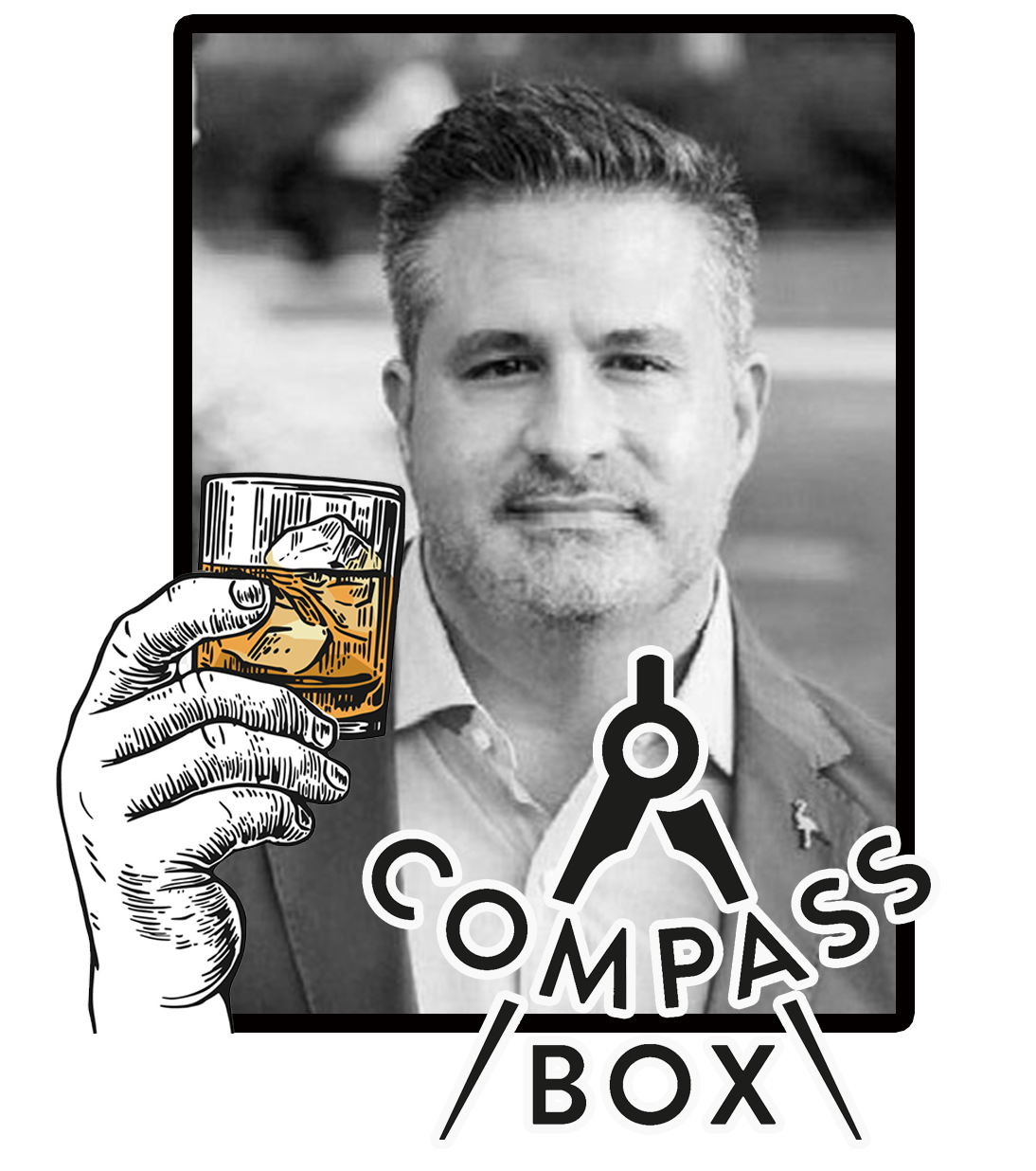 pete friello of compass box