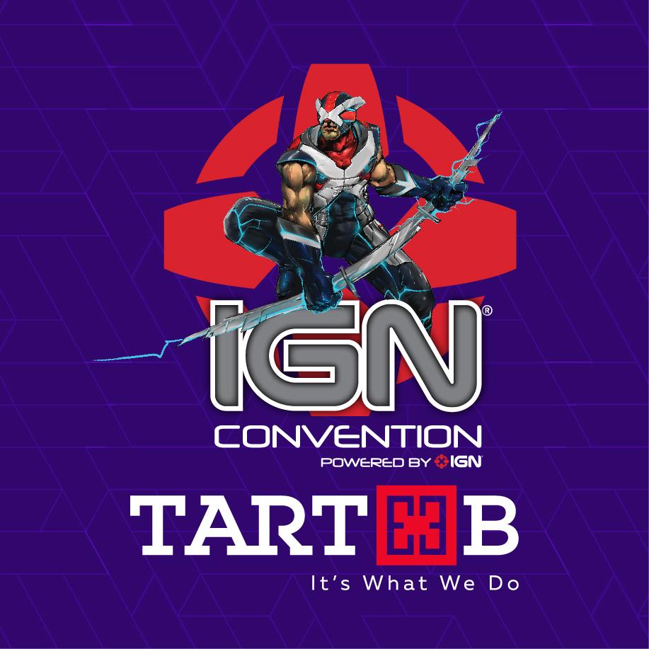 IGN Convention-Bahrain
