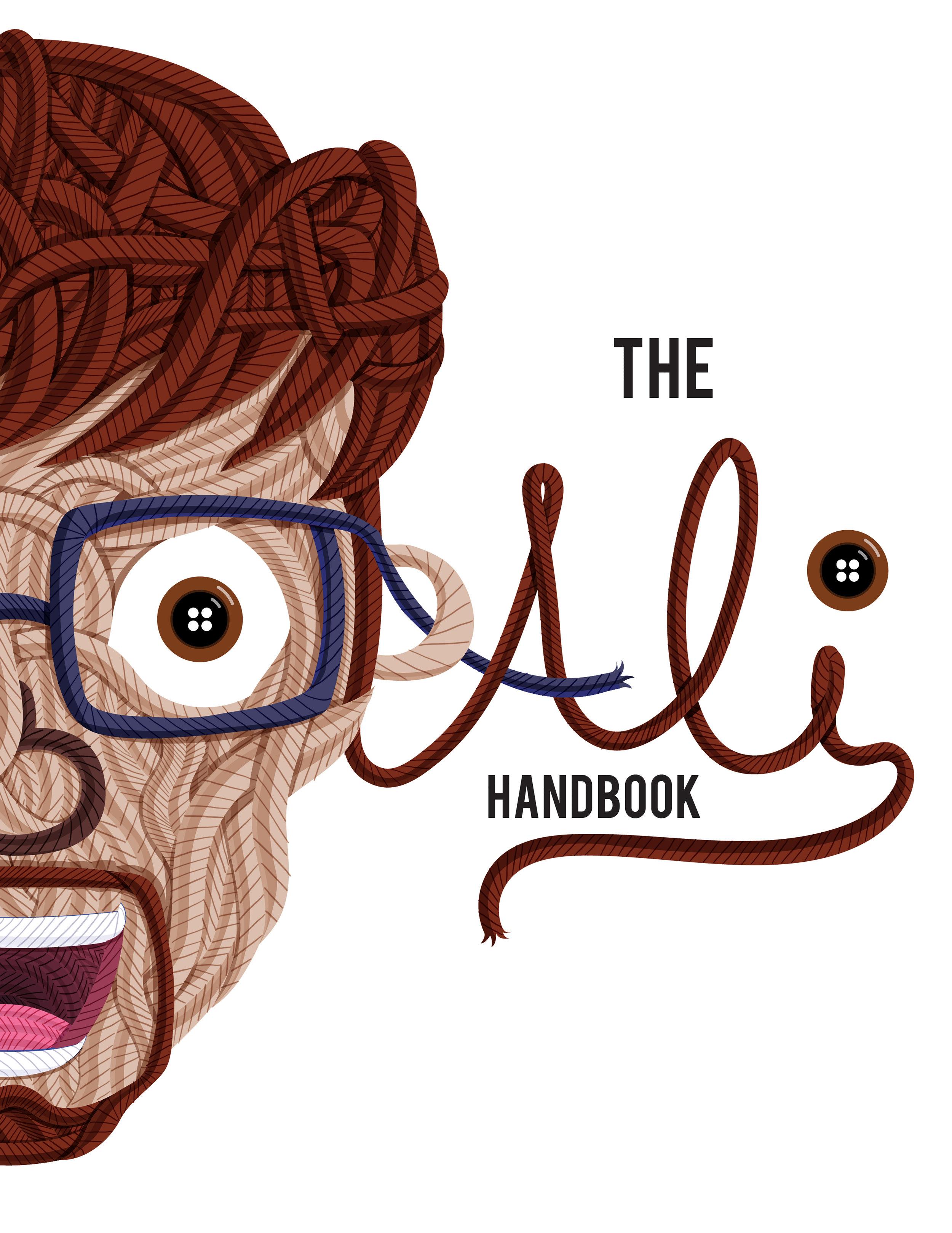 Personality handbook