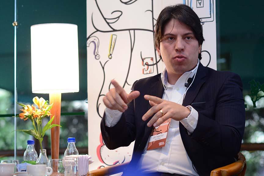 João Thiago Poço - Sales Lead | State & Regional Government da Microsoft Brasil.