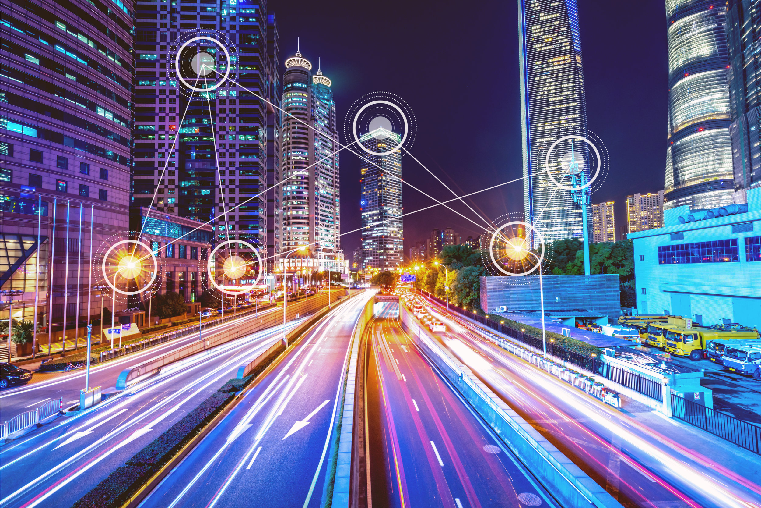 Redes de Iluminação Pública Inteligentes - Estado da Arte no Brasil e no Mundo, PPPs, Receitas Acessórias e Perspectivas de Mercado