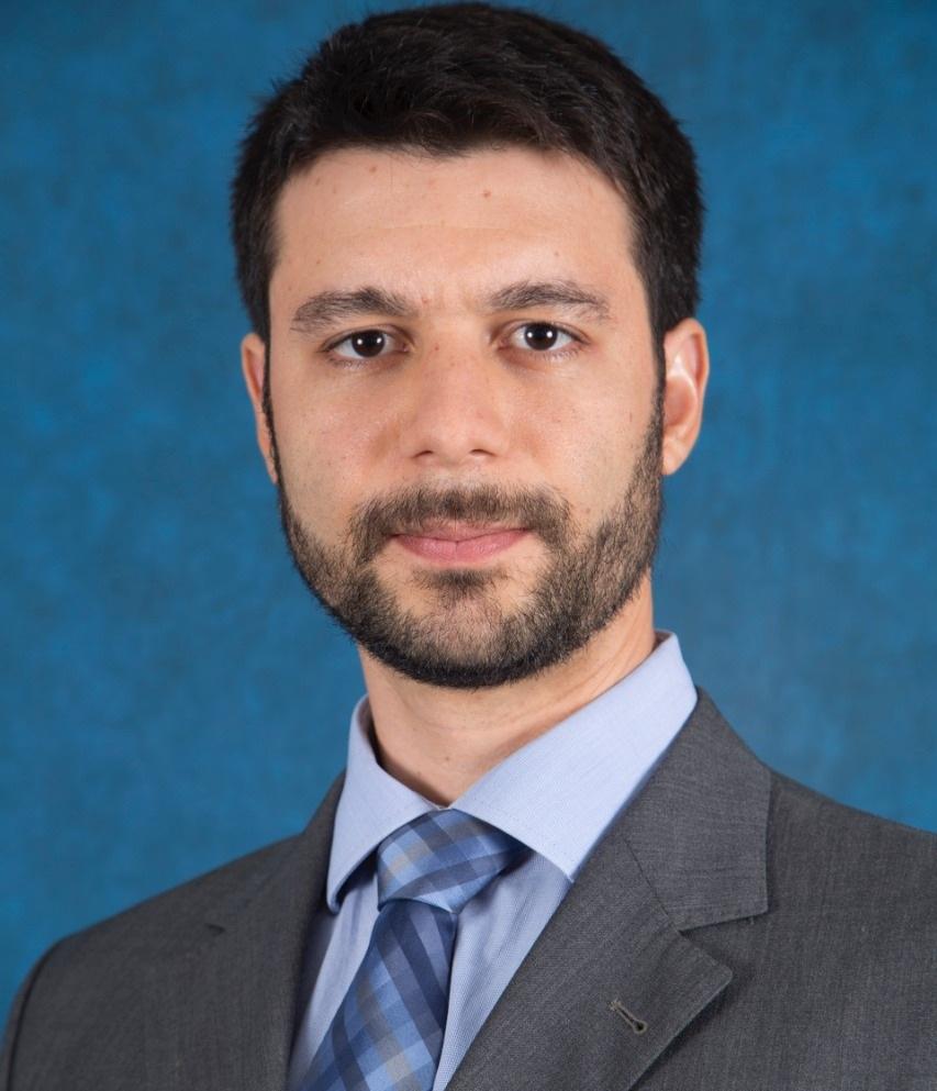 Eduardo Kaplan Barbosa - Coordenador de Cidades Inteligentes do BNDES - Banco Nacional de Desenvolvimento Econômico e Social. Responsável pelo eixo de Smart Cities do Plano Nacional de IoT.