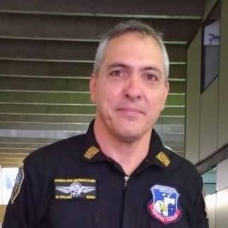 Richard Soares Mariano - Divisão de Tecnologias Geoespaciais - Dronepol, Município de São Paulo/SP.