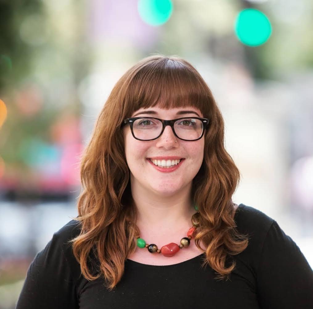Alaina Gercak Associate Director