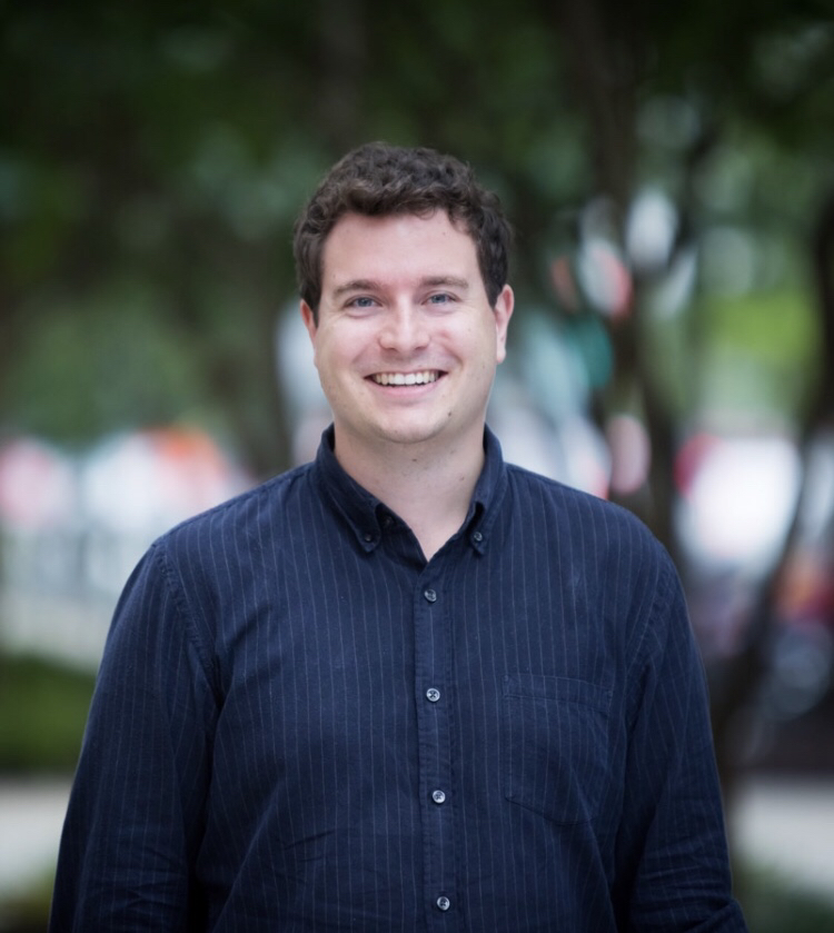 Jonathan Barnes  Associate Director