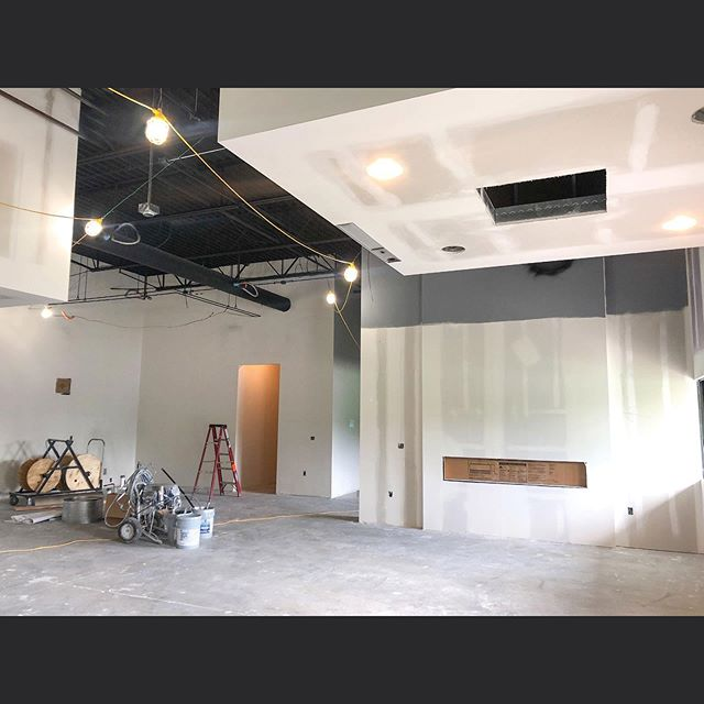 Under Construction 🚧 To accommodate our growth, we will be moving from our St Louis Park location to South Minneapolis!  We'd love for you to visit us at our new location once we are all moved in – details with our new address and move in date to come!