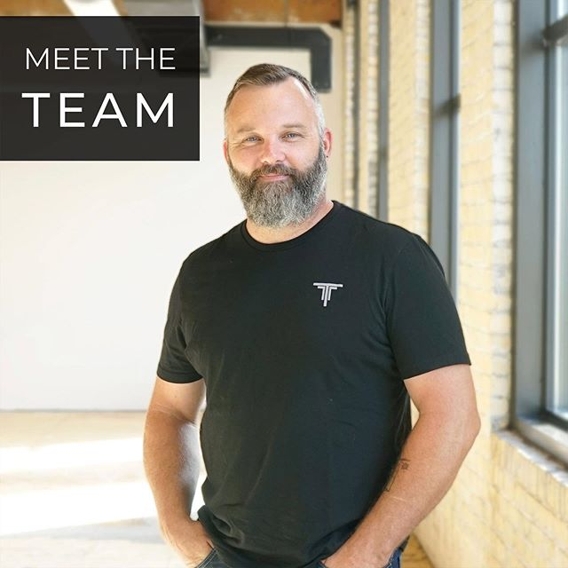 👋🏻 Meet Tim, Superintendent  Tim supervises all trade partners on-site, working to ensure projects are completed safely, on schedule and to the highest quality of craftsmanship.Tim has been building and project managing for the last 25 years. Before Telos, he owned a boutique design-build firm in three different cities where he specialized in residential remodeling as well as various commercial projects.  Tim's favorite part of the construction process is the process itself. He has a knack for envisioning what a project will look like when it is completed, and greatly enjoys turning a concept into reality. In his free time, Tim enjoys attending baseball games with his family!