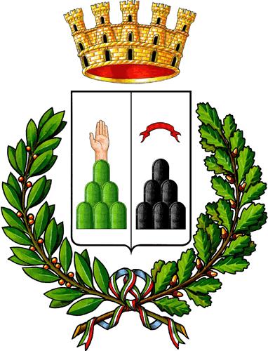Monsummano Terme Crest