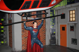 Madame Tussauds Orlando - Superman.jpg