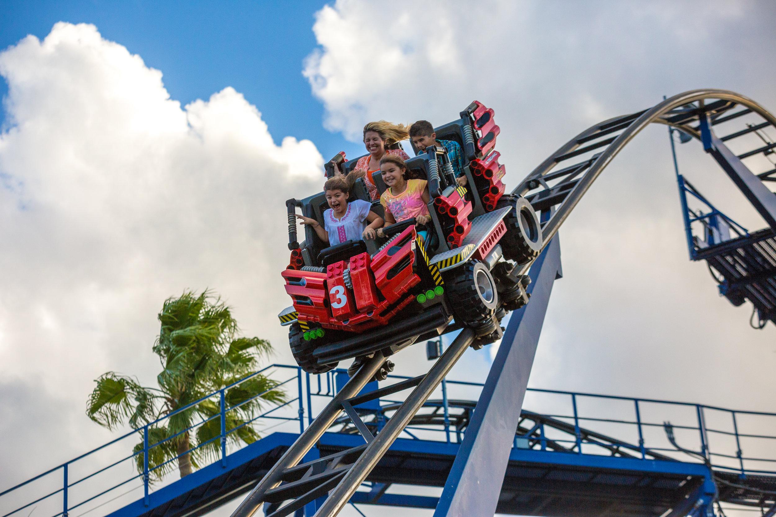 LEGOLAND - park - riding roller coaster.jpg