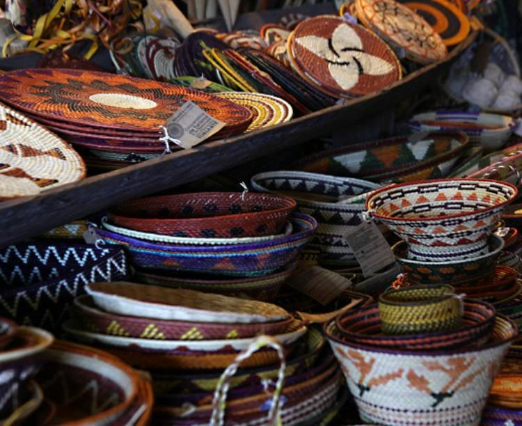 Artesanato Alter do Chão. Foto Portal Amazônia.jpg