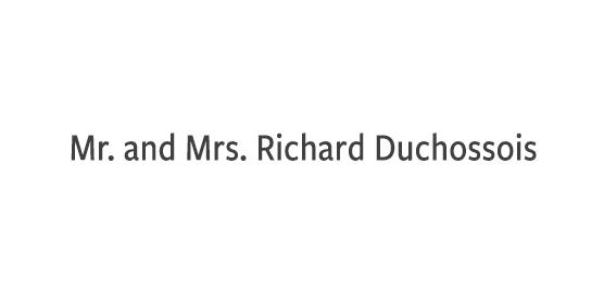 Mr. and Mrs. Richard Duchossois.jpg